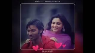 Polladhavan theme music bgm