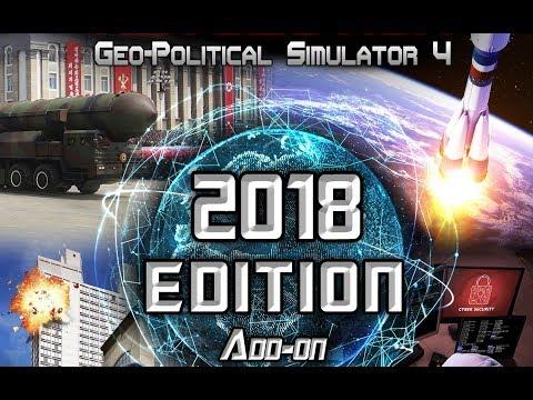 Power & Revolution 2018 United States