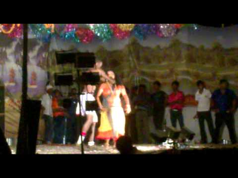 Telugu record dance group of girls - 3 7
