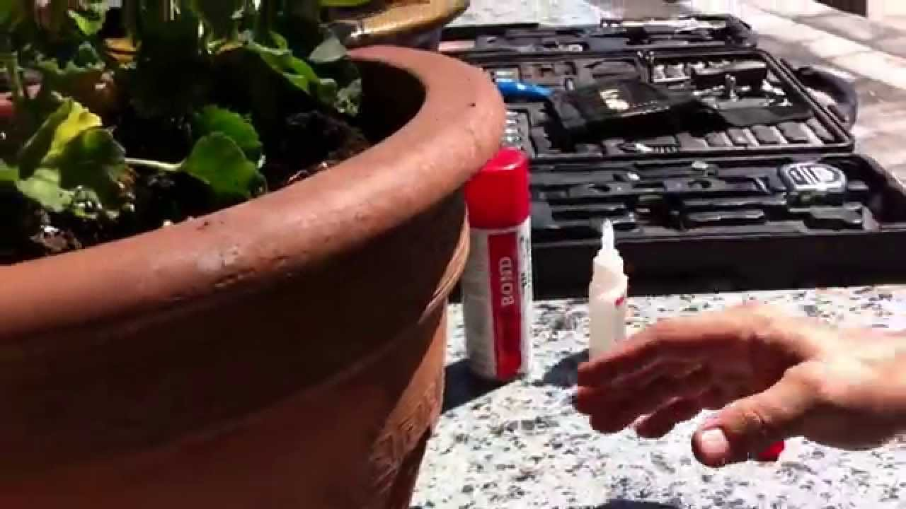Learn How to repair a ed clay pot / broken parts fast ! How to ... on herb gardens designs, potted plant designs, flower pot designs, pot people designs, pinch pot designs, potted vegetable garden designs, diy garden designs, dish gardens designs, box gardens designs, water garden designs, indoor garden designs, mosaic pots designs, garden planters designs, garden trellis designs, rock gardens designs, stone gardens designs, patio pot designs, container gardens designs, garden gate designs, flower garden designs,