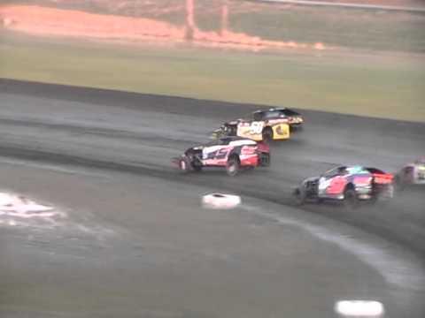Fiesta City Speedway 5/17/14 Troy Berends Heat Race