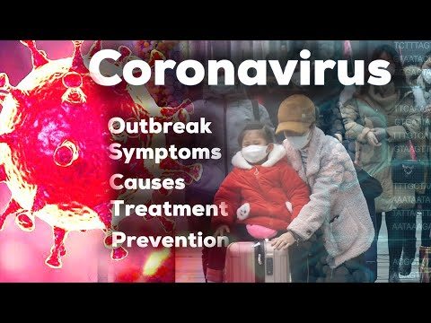 Coronavirus | Outbreak | Genomics | Symptoms | Prevention | Wuhan China