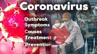 Coronavirus | Outbreak | Genomics | Symptoms | Prevention