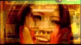 Kirat girl Pabitra Subba sing Nepali song   Basanta ko Anganima