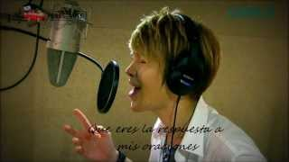 [HD] Hanbyul - Angels Brought Me Here [Music Note #25] (Sub Español)
