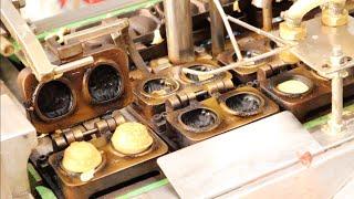 성동구 골든호두 맛있는 호두과자 만든 기계 DELICI…