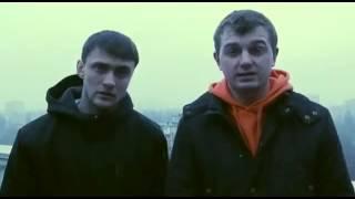 Ярмак и Гусь высказались о ситуации в Украине  Извесние актеры сериала Как закалялся стайл репер Ярм