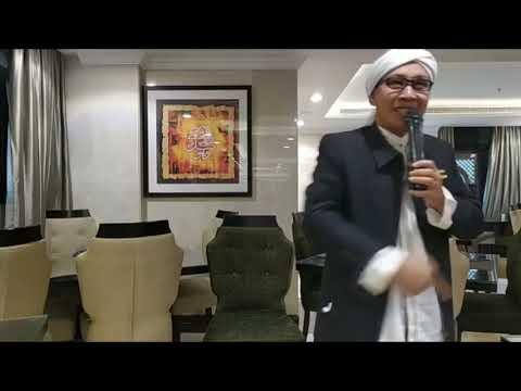 Majelis Al-Bahjah Bandung Bersama Buya Yahya Tema  Ketika Ujian Hidup Terasa Melelahkan  Di Masjid.