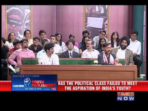 The Youth Parliament Debate - Politics Debate - Full Episode