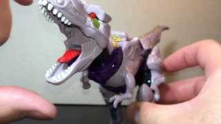 Megatron - Beast Wars 10th Anniversary Deluxe Class