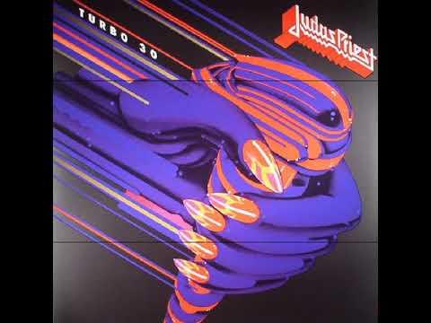 Judas Priest - Turbo (1986) Full Album
