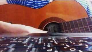 Em trong mắt tôi (Nguyễn Đức Cường)- acoustic version by CD7
