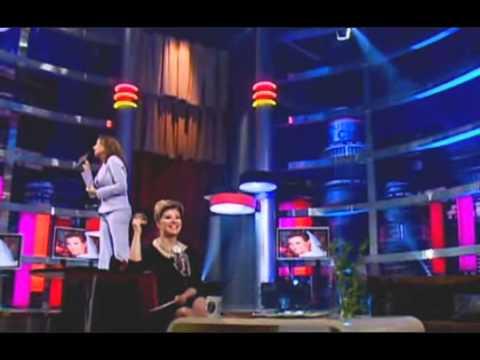 Donia Samir Ghanem - 3yoon El Alb / دنيا سمير غانم - عيون القلب
