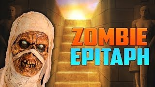EPITAPH ★ Call of Duty Zombies (Zombie Games)