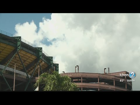 What you need to know when Hawaii plays Rice at Aloha Stadium