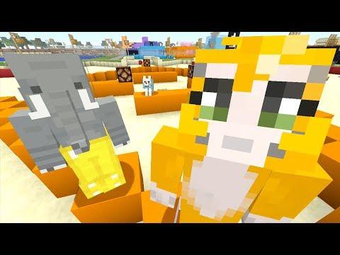 Minecraft Xbox - Fun With Fizzy [566]
