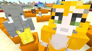 Minecraft Xbox - Fun With Fizzy [566]