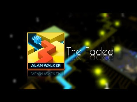 Dancing Line - The Faded (ft. Alan Walker)