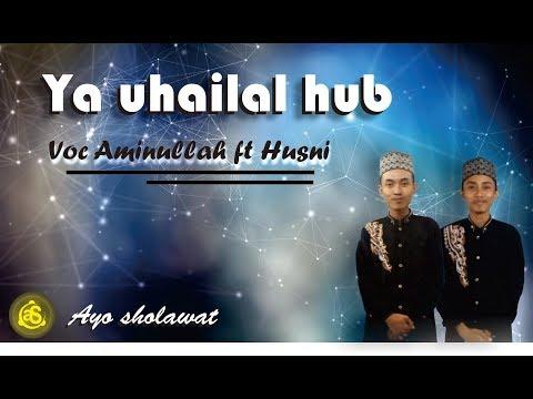 YA UHAILAI HUB - BANJARI COVER