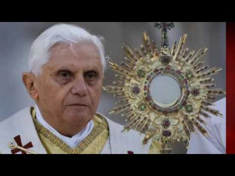 Sun-worship, Roman Catholicism & The Great Controversy