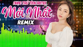 Nhạc Trữ Tình Remix Mới Nhất 2020 | LK Nhạc Sống Hà Tây Remix Căng Đét Cả Xóm Phê Pha