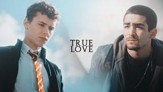 omar & ander [True Love]✧*:・