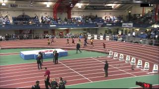 NYRR Youth Girls 4X200