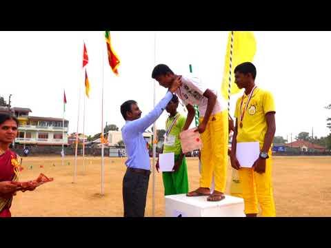 Colombo Hindu College - Ratmalana. Inter House Sports Meet 2018 2 of 5 .