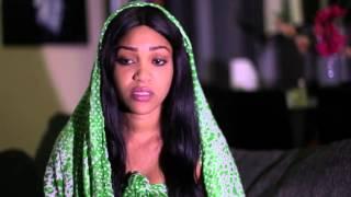 vuclip Hommage à  Ndiaga Mbaye: Astou Mbaye de la série Double Vie fait un triste témoignage sur son père