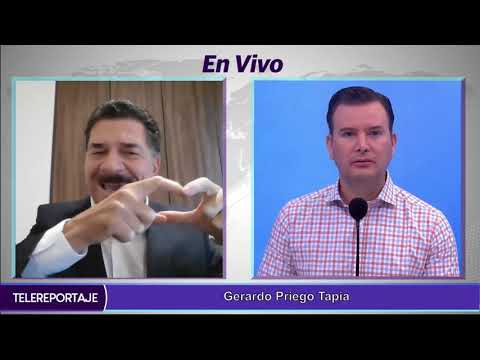 Alianza PAN- PRI impresentable: Priego Tapia