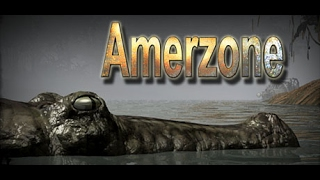 Playstation One Collection Part 2: Amerzone