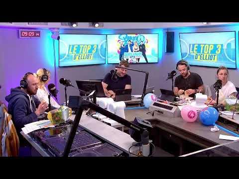 Bruno dans la Radio, de 6h à 9h sur Fun Radio !
