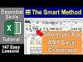 5 Keyboard Shortcuts to Paste Values in Excel - YouTube