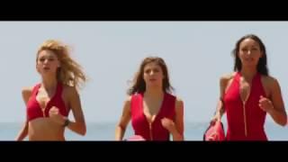 Baywatch International Hindi Trailer 'Ready' 2017 Priyanka Chopra Movie