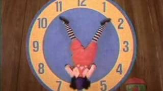 Clock Rug Stretch 1995 - The Big Comfy Couch