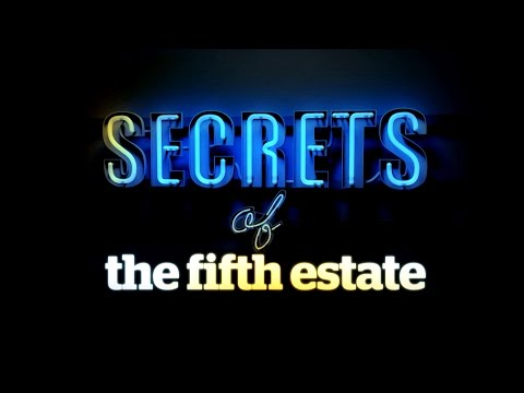 Secrets of the fifth estate