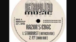 Razor's Edge -- Exquisite Sin Label:Metropolitan Music Catalog#:MM0...