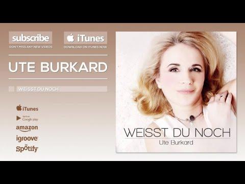 Ute Burkard - Weisst Du Noch (Discofox Mix) [Official]