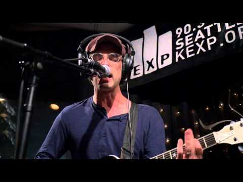 Clap Your Hands Say Yeah - Let The Cool Goddess Rust Away (Live on KEXP)