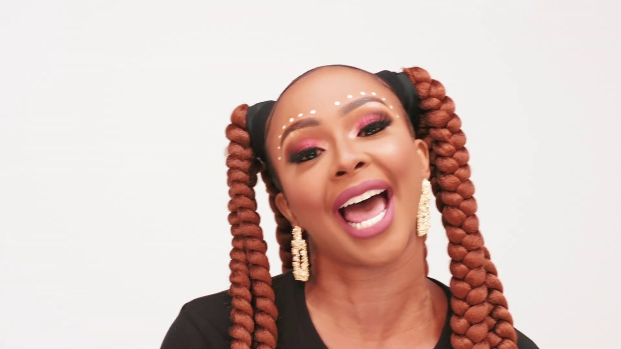 Image result for Boity, Lioness & Nazizi – Switch It Up