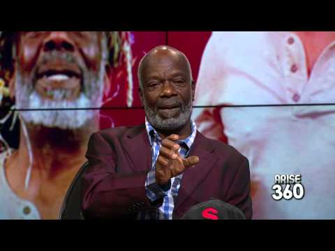 Joseph Marcell on his starring role in