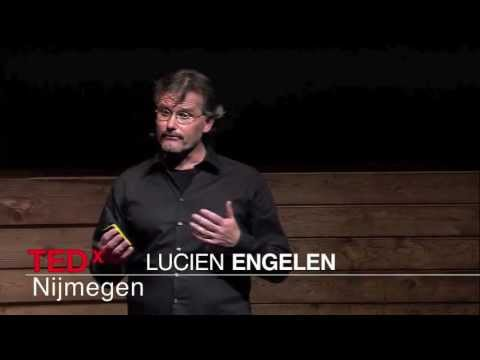 Research in healthcare is without patients: Lucien Engelen at TEDxNijmegen