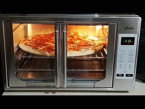 Oster Convection Oven French Doors Convectionoven