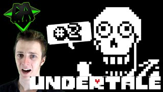 UNDERTALE EPISODE TWO - WHAT?! - DAGames