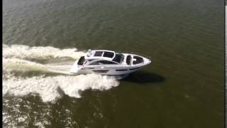 2016   Cruisers 60 Cantius   Lake Footage One