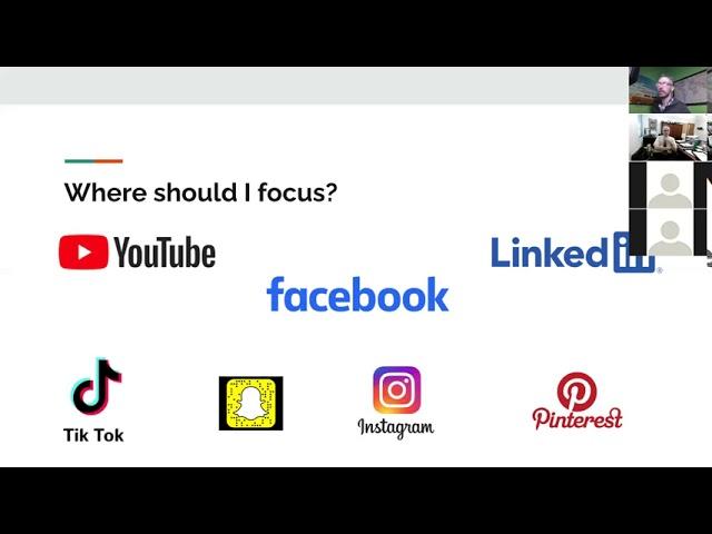 Episode 2: Profitable Social Media In a COVID-19 World