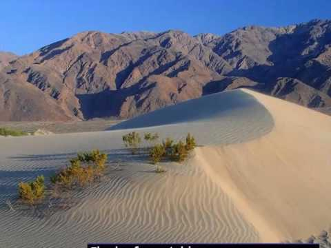 Death Valley |Pictures Of Most Beautiful & One Of The World Best Location To Visit