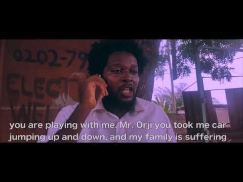 Igbo Comedy - Onye Iwe - (My Car)