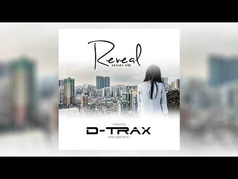 D-Trax - Reveal #2