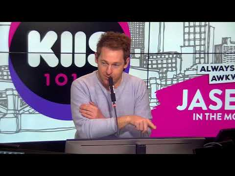 Radio Host Calls His High School Bully